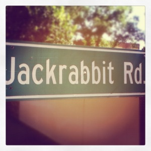 Best street names ever!