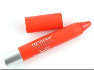Revlon Matte lipstick coral