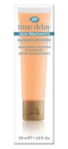 Anti ageing highlighter cream