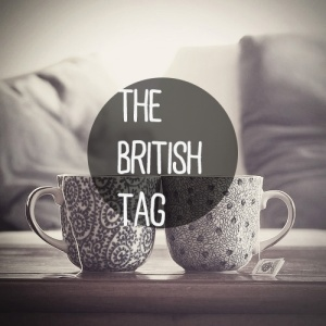 The British Tag