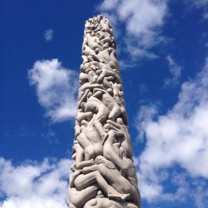 sculpture park oslo