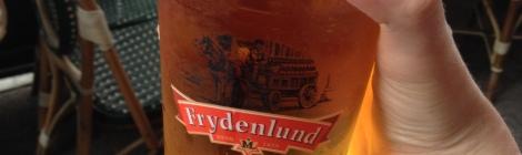 norwegian beer