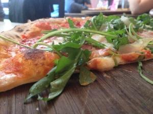 pizzas homeslice
