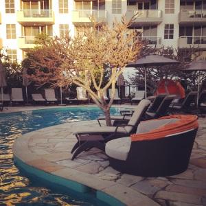 pool view shearton noosa