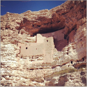 castle montezuma