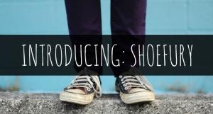shoe fury