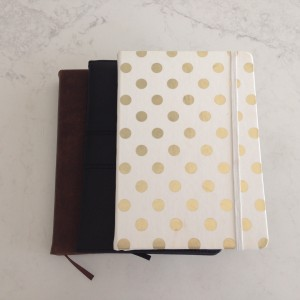set of journals