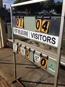 barefoot bowls scoreboard