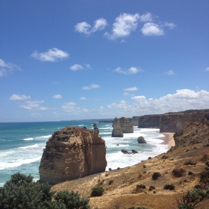 12 apostles view tourism