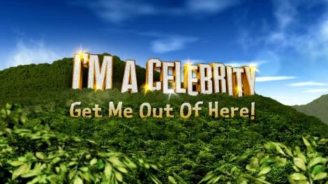i'm a celebrity blog