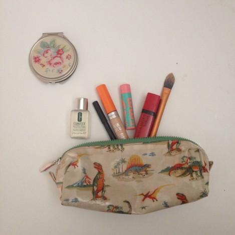 makeup bag cath kidston
