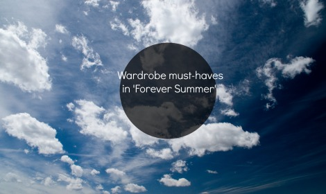 wardrobe header sky blue sky