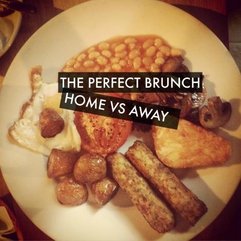 Bruncch header image food weekend