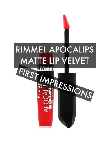 rimmel lip velvet matte lipstick orange