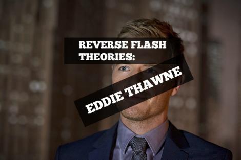 eddie thawne reverse flash
