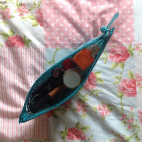 mermazing make up bag disney