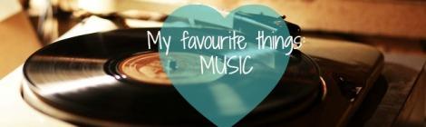 music vinyl layer favourite things
