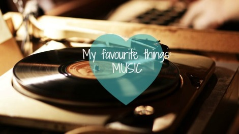 music vinyl layer favourite things